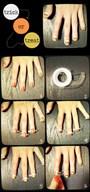 Cách làm nail đơn giản và những mẫu đẹp đáng tham khảo