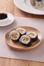 Hướng dẫn làm món cơm cuộn Hàn Quốc