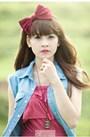 Những hình ảnh đẹp của hot girl Chi pu dễ thương, cuốn hút