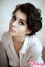 Những kiểu tóc đẹp dành cho người tóc mỏng trở lên bồng bềnh